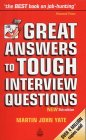 greatanswerstotoughinterview